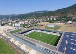 Fussballstadion Biel